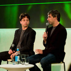Google創業者2人が明かす!「きっかけ」「将来のビジョン」の大切さ(セルゲイ・ブリン編)