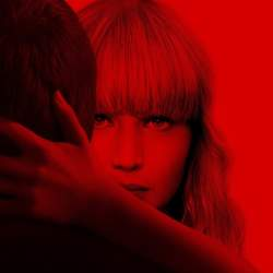 オスカー女優ジェニファー・ローレンスが初フルヌードに挑戦したスパイ映画「レッド・スパロー」