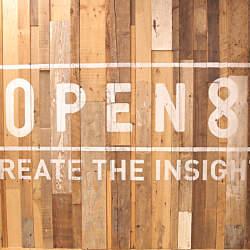 高松雄康×本間真彦 対談「オープンエイト創業の想いとこれから目指し求めていくこと」後編