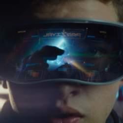 VR型オンラインゲームの世界が映画に!1980年代ネタ満載のスピルバーグ作品「レディ・プレイヤー1」