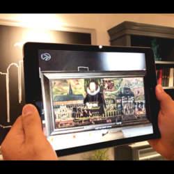 西田宗千佳のトレンドノート:iPhone/iPadのARアプリは進化していた!使える・遊べるアプリ3本