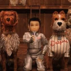 フェイクジャパンがぎっしり詰まったストップモーションアニメ「犬ヶ島」に注がれた高い美意識
