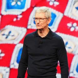 石野純也のモバイル活用術:WWDC「iOS 12」発表でAppleが打ち出した「顧客中心主義」の中身とは?