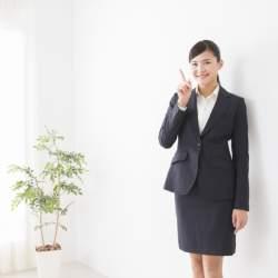 面接官に好印象!転職面接に役立つ「女性の服装マナー」