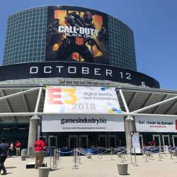西田宗千佳のトレンドノート:「コミュニティ」こそがゲームの命、E3 2018から見えた今のゲーム業界