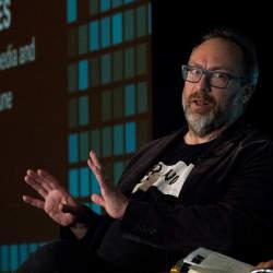 「面白いことをしたい一心だった」ITバブル崩壊後ウィキペディアを創設したジミー・ウェールズが胸中を語る