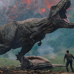 新ハイブリッド恐竜インドラプトルは人間を欺く?「ジュラシック・ワールド╱炎の王国」の楽しみ方