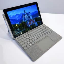 西田宗千佳のトレンドノート:Surface Goはなぜ「日本だけ高く感じる」のか