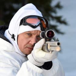 猛暑に最適!心身ともに凍りつく映画「ウインド・リバー」で体温急降下!!