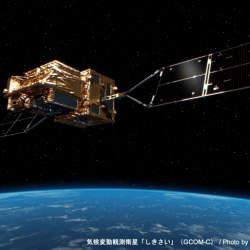 ウミトロンと宇宙航空研究開発機構が、気候変動観測衛星「しきさい」データの水産養殖向けPoCを実施