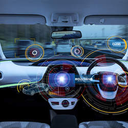 フィックスターズ、自動運転・自動停止機能の重要部分をソフトウェア開発サービスで提供、自動運転システムのCES2019最優秀賞受賞を後押し