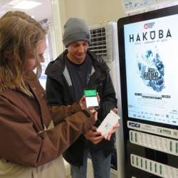 「どこでも借りられてどこでも返せる」モバイルバッテリーシェアリングで白馬村を活性化!KDDIとGREEN UTILITYがコラボ