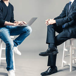 20~50代のビジネスパーソン7割以上が独立に興味あり。「独立・起業に関する意識調査」結果発表