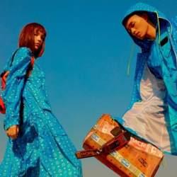 誰よりも早く春の通勤バッグをチェック!  「MCM」の2019年春夏コレクションを体感しに、伊勢丹新宿店本館にポップアップストアへ