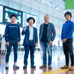 世界に語ろう、ニッポンのストーリー。多言語オーディオガイドアプリで、お寺や美術館をIoT化して忘れられない旅行体験を創り出す!
