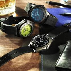 英国のカスタム時計メーカー「BAMFORD WATCH DEPARTMENT」から新作モデル「Mayfair Date」登場