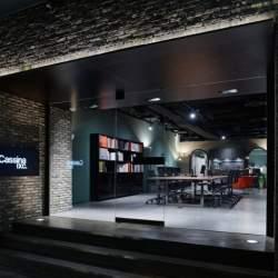 カッシーナ・イクスシーの名古屋オフィス・大阪オフィスがライブオフィス化。新しい働き方を提案するショールームへと変化