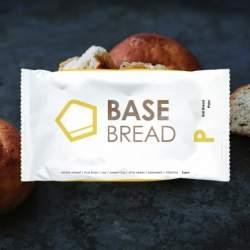 完全栄養食、パスタの次はパン 。1日に必要な栄養の1/3が摂取できる「BASE BREAD(ベースブレッド)」が新発売