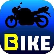 バイカー必見!ツーリングが楽しくなるアプリ『バイク駐車場&ツーリングスポット検索』