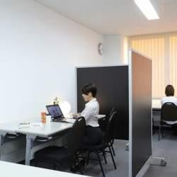 WEB会議室の場所探しに悩む方必見!予約なしでWEB会議室の一時利用が出来るサービス「ひとり会議室」の提供が開始