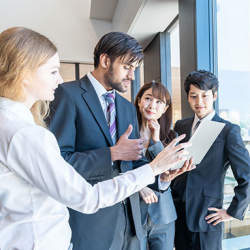 グローバル人材開発のための新しい海外短期研修、4月1日よりスタート