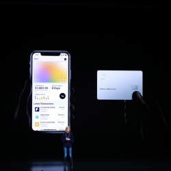 石野純也のモバイル活用術:なぜ今、アップルがクレジットカード「Apple Card」をわざわざ出すのか