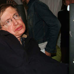 人類の未来を予言した宇宙物理学者スティーブン・ホーキング博士の素顔に迫る!「コズミックフロント☆NEXT」が4月18日放送