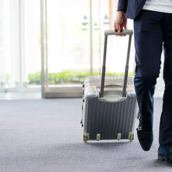 海外出張が多い人必見!クラウド海外出張手配・管理サービス「BORDER(ボーダー)」が危機管理アラート機能を追加