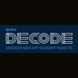 日本企業はGAFAと競争するか、それとも共創するのか?  モバイルトランスフォーメーションの未来を占う『App Annie DECODE 2019 Spring』 5月23日開催