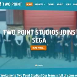 多数の受賞実績を有する開発会社Two Point Studiosの全株式をセガゲームスが取得、世界のSEGAを目指す