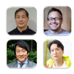 次世代技術メインプレーヤーによるコラボレーションが見どころ!  5月16日(木)、4月に150人を動員した『Next X Asiaカンファレンス』の2回目を開催