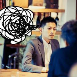 """「部下の考えていることがわからない」「あの上司とは合わない」中間管理職と部下の""""掛け違い""""をAIで無くす「KAKEAI」がベータ版をリリース"""
