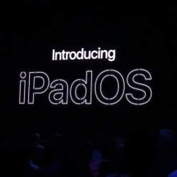 西田宗千佳のトレンドノート:「iPadOS」登場でiPadは「パソコン代わり」になるのか
