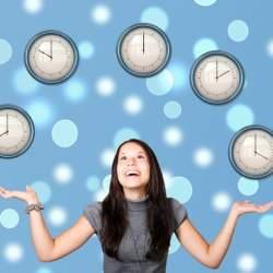 GW10連休は長すぎた⁈女性の労働時間の推移は⁈消費動向定点調査にみる実態