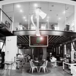 六本木一丁目駅直結!ビジネスを加速させる空間、ビジネスサロン「BIZHUB TOKYO」8月初旬オープン