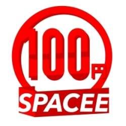 100円均一のコワーキングスペース『100円スペイシー』オープン!電源付きの席が確保できてドリンク代も不要