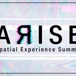 ARコミュニティイベント「ARISE」発足!中国ARハードウェアスタートアップ「nreal」や建築家の豊田啓介氏の登壇が決定