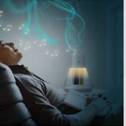 国内初、睡眠特化型IoTデバイスを活用した仮眠室「Brain Power Nap」が恵比寿ガーデンプレイスに今秋オープン