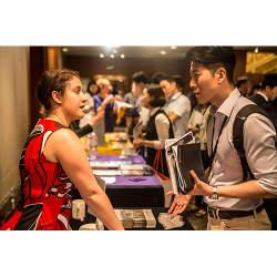 MBA取得希望者必見!各国の有名校が集結するMBA留学フェアが8月20日(火)に東京で開催