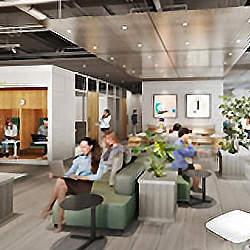 ワクワクして仕事してる?異業種間のコミュニケーションも可能な会員制シェアオフィス「WAW日本橋」がオープン