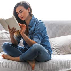 毎月2500円で読みたい本が3冊も!本のサブスク「shelff(シェルフ)」が9月1日(日)からスタート