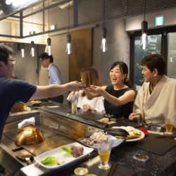 オフラインならではの「つながり」を育む。現地通貨で楽しむ飲食店「日本橋CONNECT」オープン