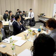 「利益を出しながら社会の役に立つ」企業ブランディングを考える公開シンポジウムが開催