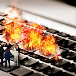 次は自分の会社かもしれない...SNS炎上リスクや検索エンジン・SNSトレンドに関する無料セミナーが開催