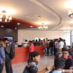 世界最高峰のIT人材にアプローチ!SHIRU CAFÉインド工科大学へ新規4店舗出店