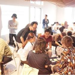 鎌倉発の新しいアイス商品を開発する「まちの大学」受講生募集!企画・PRの手法、地域デザインを実体験できる