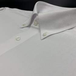 ビジネストークの場が和む、よく見ると「令和柄のアイシャツ」が数量限定で登場