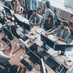 シェアオフィスの空室情報などがリアルタイムで確認可能!国内唯一のシェアオフィス物件データベース