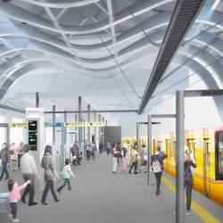 「銀座線渋谷駅」が2020年1月3日から新駅舎に!他路線との乗り換え動線を案内