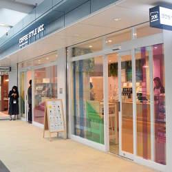 UCC上島珈琲が新業態店を下北沢駅にオープン!「コーヒーと合わせて美味しいもの」分かりやすく